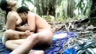 INDIAN DESI TEEN GIRL HARDCORE SEX WITH BOYFRIEND IN THE JUNGLE